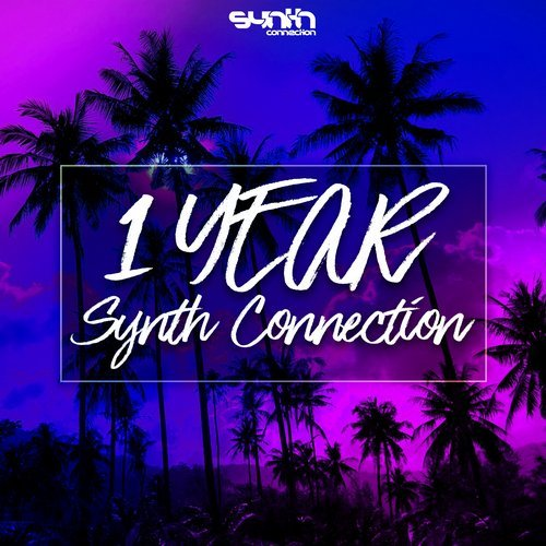 VA - 1 Year Synth Connection [Synth Connection]