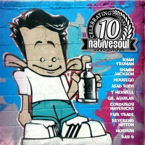 VA - 10 Years Of Native Soul Recordings [Native Soul Recordings]