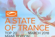 VA - A State Of Trance Top 20 - March 2018 (Selected by Armin van Buuren) [Miami Edition] - Extended Versions [Armada Music Bundles]