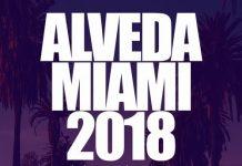 VA - Alveda Miami 2018 (Future House Edition) [Alveda Music]