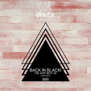 VA - Back In Black! (The Very Best Of) Chapter 4 [Natura Viva Black]