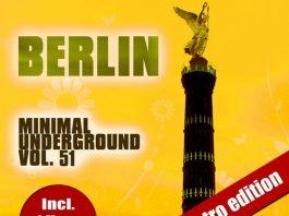 VA - Berlin Minimal Underground, Vol. 51 [olavbelgoe.com]