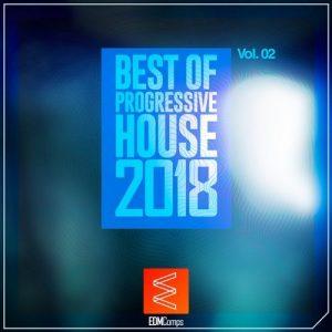 VA - Best of Progressive House 2018, Vol. 02 [EDM Comps]
