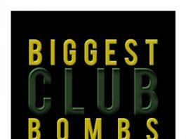 VA - Biggest Club Bombs, Vol. 4 [Audibly Sounds]