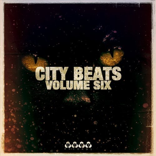 VA - City Beats, Vol. 6 [ADSR Records]