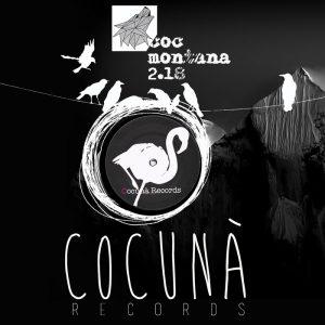 VA - Cocuna Montana 2018 (unmixed tracks)