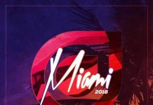 VA - Enhanced Miami 2018 [Enhanced Music]
