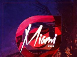 VA - Enhanced Miami 2018 [Enhanced Music]