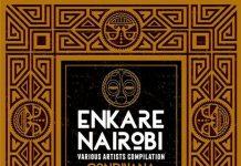VA - Enkare Nairobi Compilation [Gondwana]