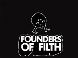 VA - Founders of Filth Volume Four [Founders Of Filth]