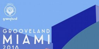 VA - Grooveland Miami 2018 [Grooveland ]