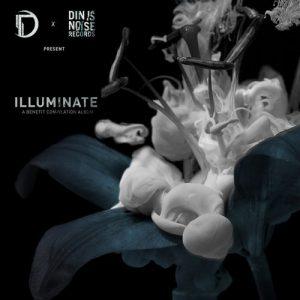 VA - Illuminate (Onset Audio x Din Is Noise Records) [Din Is Noise]