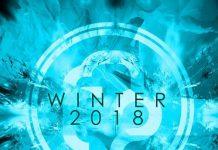 VA - Infrasonic Winter Selection 2018 [Infrasonic Recordings]