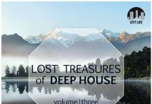 VA - Lost Treasures of Deep House, Vol. 3 [City Life]