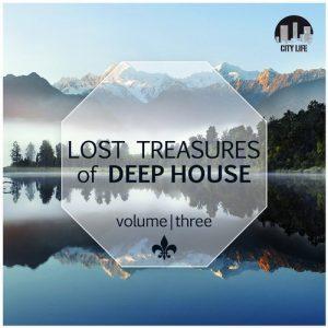 VA - Lost Treasures of Deep House, Vol. 3 [City Life]