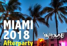 VA - Miami 2018 Afterparty [Inhouse]