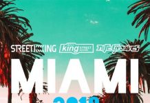 VA - Miami 2018 [Street King]