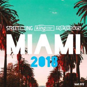 VA - Miami 2018 [Street King]