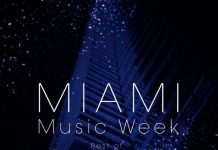 VA - Miami Music Week: Best Of Progressive House 2018 [Planet Dance Music]