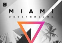 VA - Miami Underground 2018 [Cr2 Records]