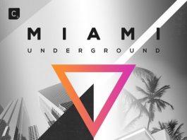 VA - Miami Underground 2018 [Cr2 Records]