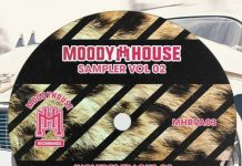 VA - MoodyHouse Sampler, Vol. 02 [MoodyHouse Recordings]