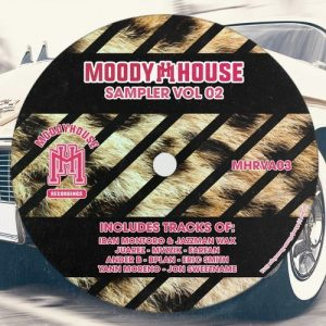 VA - MoodyHouse Sampler, Vol. 02 [MoodyHouse Recordings]