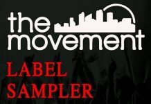 VA - Movement Sampler, Vol. 1 [The Movement]