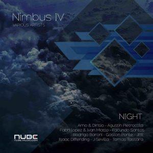 VA - Nimbus IV Night - Various Artists [Nube Music Records]