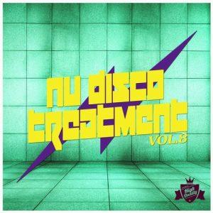 VA - Nu Disco Treatment, Vol. 8 [Musica Diaz / Senorita]