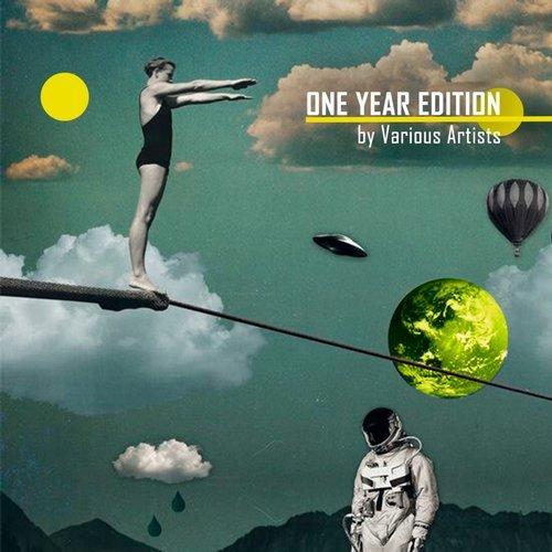 VA - One Year Edition [OneSun Yellow]