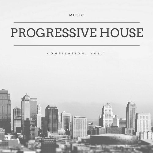 VA - Progressive House Sound, Vol. 1 [Gysnoize Recordings]