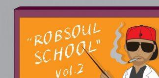 VA - Robsoul School, Vol. 2 [Robsoul Essential]
