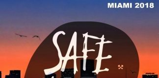 VA - Safe Miami 2018 (Mixed By The Deepshakerz) [Safe Music]