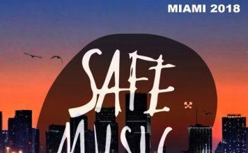 VA - Safe Miami 2018 (Mixed By The Deepshakerz) [Safe Music]