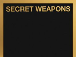 VA - Secret Weapons Part 10 [Innervisions]