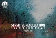 VA - Sensitive Recollection, Vol. 1 - Slow Deep House Grooves [City Life]