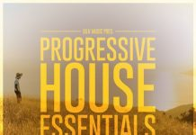 VA - Silk Music Pres. Progressive House Essentials 07 [Silk Selections]
