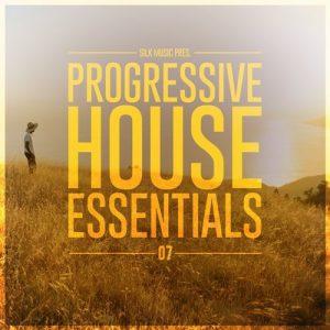 VA - Silk Music Pres. Progressive House Essentials 07 [Silk Selections]