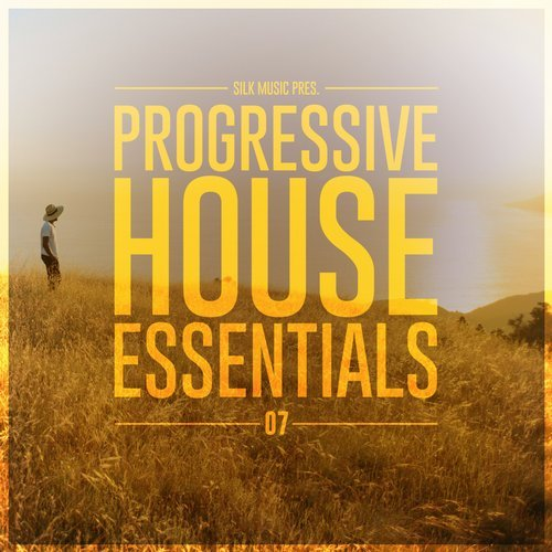 Va silk music pres progressive house essentials 07 for Progressive house music