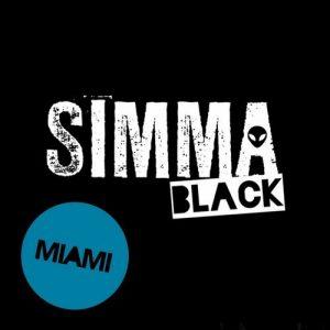 VA - Simma Black presents Miami 2018 [Simma Black]