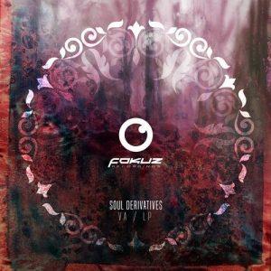 VA - Soul Derivatives [Fokuz Recordings]