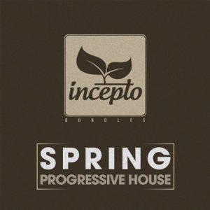 VA - Spring Progressive House, Vol. 1 [Incepto Bundles]