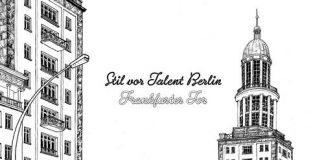 VA - Stil Vor Talent Berlin: Frankfurter Tor [Stil Vor Talent]