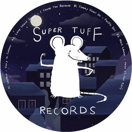 VA - Super Tuff 002 [Super Tuff Records]