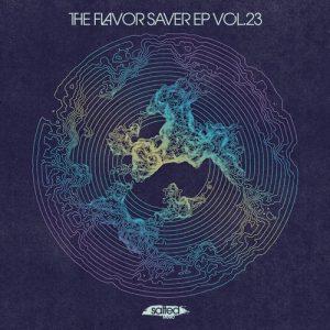 VA - The Flavor Saver, Vol. 23 [Salted Music]