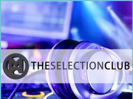 VA - The Selection Club [Music Sensation Records]