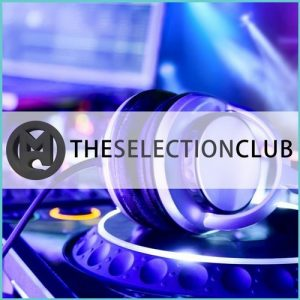 VA - The Selection Club [Music Sensation Records]