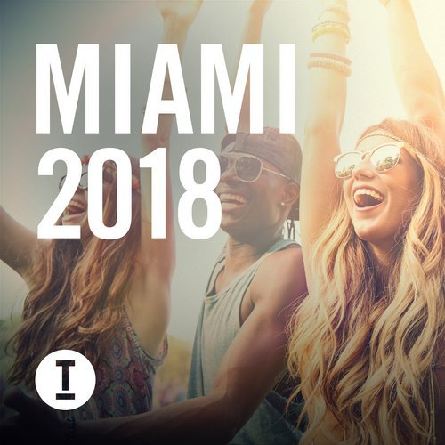 VA - Toolroom Miami 2018 [Toolroom]