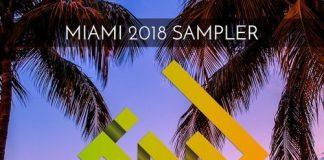 VA - TurnItUp Muzik - Miami 2018 Sampler [TurnItUp Muzik]
